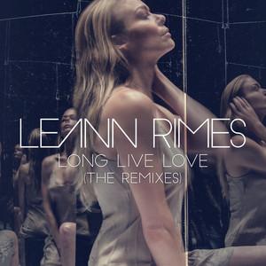 Long Live Love (The Remixes)