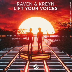 Lift Your Voices cover art