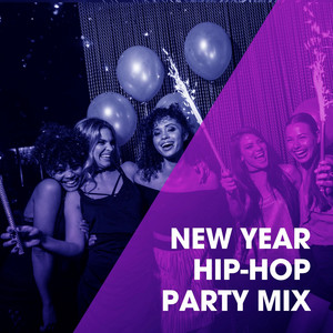 New Year Hip-Hop Party Mix album