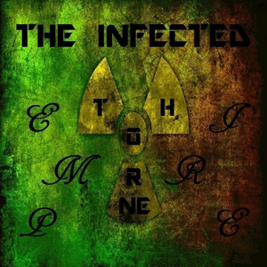 The Infected album