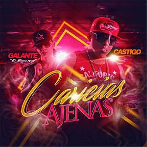 Caricias Ajenas (feat. Castigo)