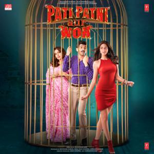Pati Patni Aur Woh album