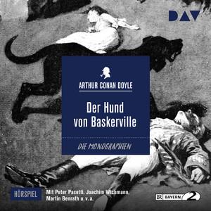 Der Hund von Baskerville (Hörspiel) Hörbuch kostenlos