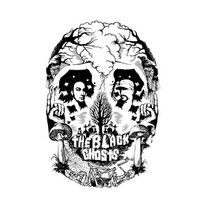 Full Moon by The Black Ghosts