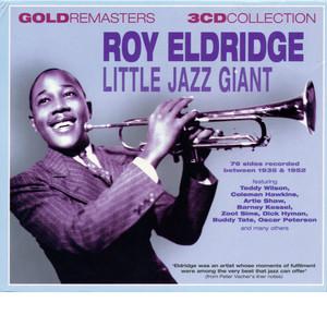 Little Jazz Giant album
