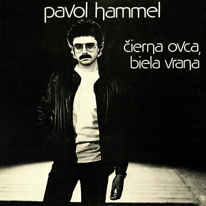 Pavol Hammel - Cierna ovca, biela vrana