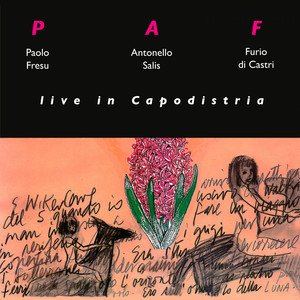 Live in capodistria album