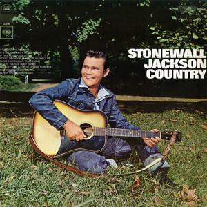 Stonewall Jackson Country album