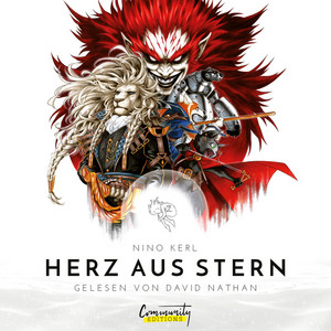 Herz aus Stern (Ungekürzt) Audiobook