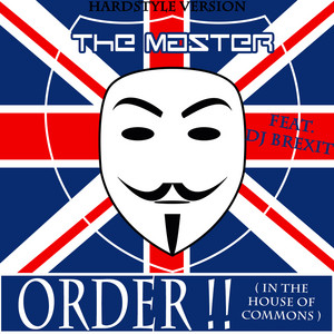 Order (The house of commons) cover art
