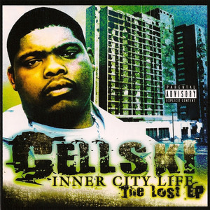 Inner City Life: The Lost EP