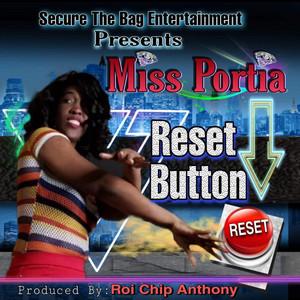Reset Button cover art