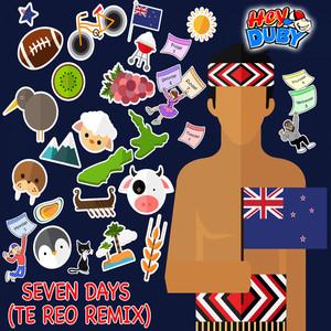 Seven Days (Te Reo Remix)