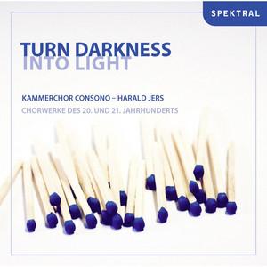 Turn Darkness into Light