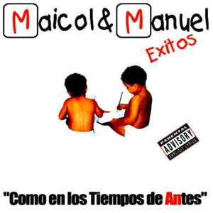 Maicol y Manuel