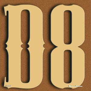 D8 album