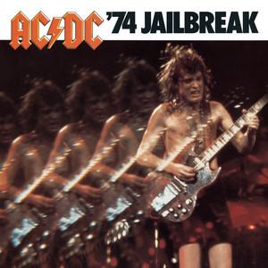 Jailbreak cover art