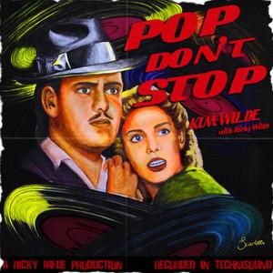 Kim Wilde - Pop Don't Stop