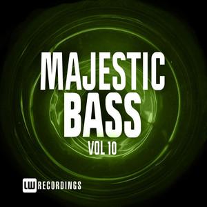 Majestic Bass, Vol. 10
