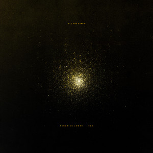 All The Stars (with SZA)