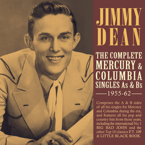 The Complete Mercury & Columbia Singles As & Bs 1955-62 album