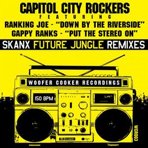 Capitol City Rockers