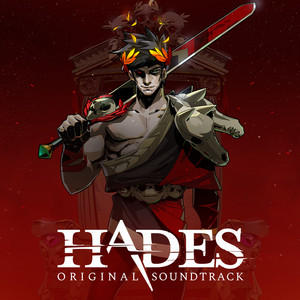 Hades: Original Soundtrack - Darren Korb