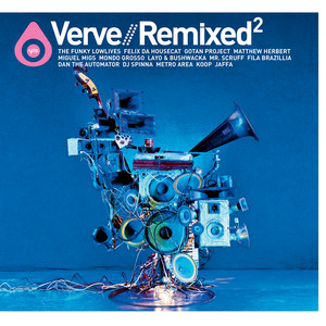 Verve Remixed 2 album