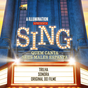 """Don't You Worry 'Bout A Thing (From """"Sing"""" Original Motion Picture Soundtrack/ Brazil Version)"""