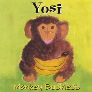 Monkey Business album