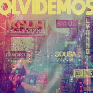 Olvidemos (feat. Alvaro Díaz, Sousa & Saox)