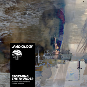 Storming the Thunder (Inspired by 'The Outlaw Ocean' a book by Ian Urbina)