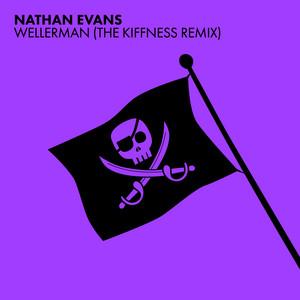 NATHAN EVANS - The Wellerman