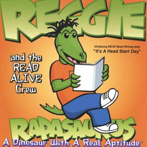 Reggie Rapasaurus
