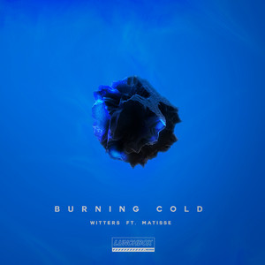 Burning Cold cover art