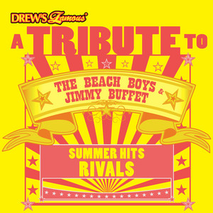 A Tribute to the Beach Boys & Jimmy Buffet: Summer Hits Rivals album