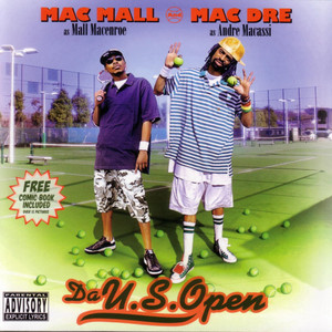 Mac Dre And Mac Mall