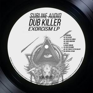 Exorcism LP