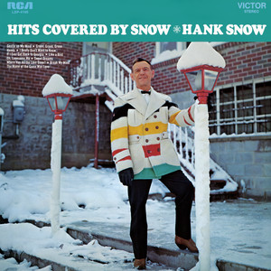 Hits Covered By Snow album