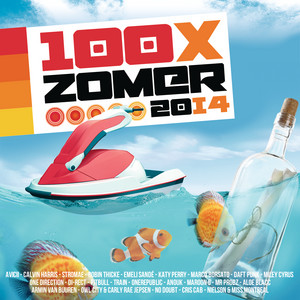 100x Zomer 2014