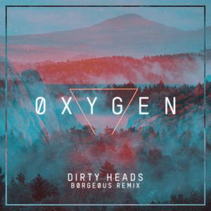 Oxygen (Borgeous Remix)