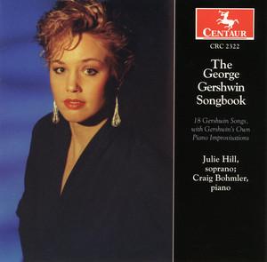 The George Gershwin Songbook album