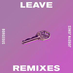 Leave (Remixes)