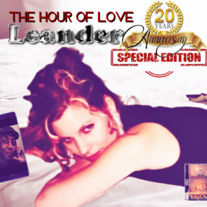 The Hour of Love Re-Release album