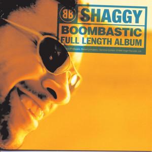 Boombastic cover art