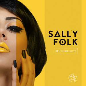 Les heures de visite by Sally Folk