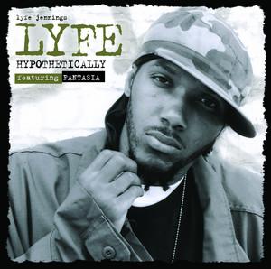 Hypothetically (Single featuring Fantasia) (feat. Fantasia)