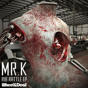 Rib Rattle EP
