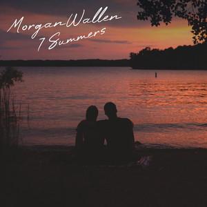 7 Summers - Morgan Wallen | MP3 Download