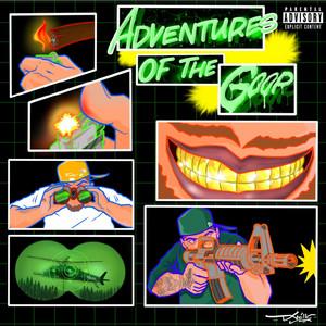 Adventures Of The Goop